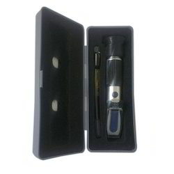 JSE Black Erma Refractometer for Industrial