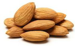 Brown Almonds, Packaging: 30 kg