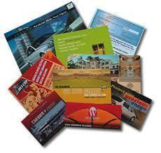 Mailers Printing Service