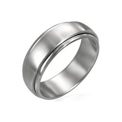 Stainless Steel 321 Ring