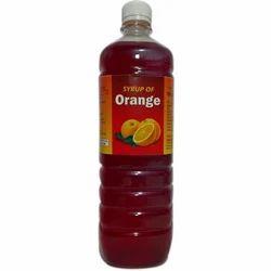 Honey Gold Orange Syrup, Packaging Type: Bottle, Liquid