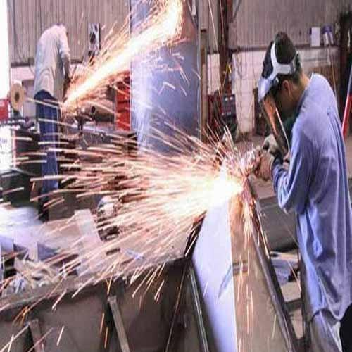 Steel Fabrication Services: Stainless Steel Fabrication Service In Noida, Max Cryo