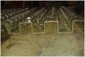Aluminium Bending Services