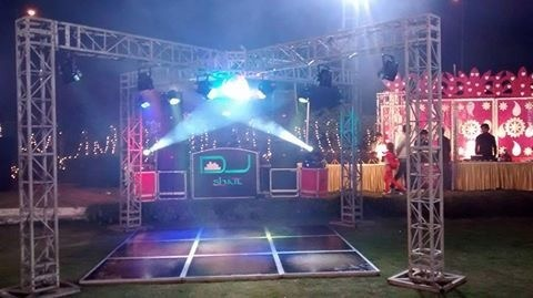 Four Side Trust Dj Rental Services In Vijay Nagar