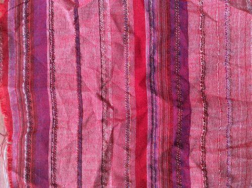 Cotton Strips Fabrics