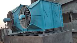 Industrial Cross Flow Cooling Tower