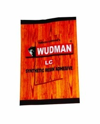 Wudman Wood Synthetic Rubber Adhesive, Grade Standard: Industrial Grade