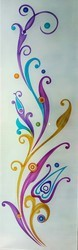 Color Designer Glass