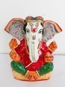 Ganesha Statues With Gaddi