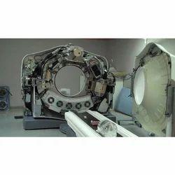 CT Scan Machine CMC Service