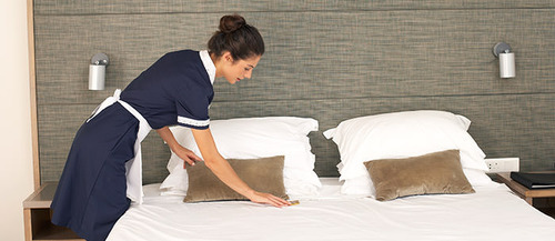 Hotel Housekeeping Services Housekeeping Services In