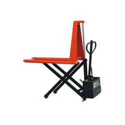 Nh-series High Lift Pallet Trucks