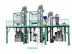 Mine Smart Sk I000 Flour Mill