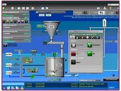 Schneider SCADA System
