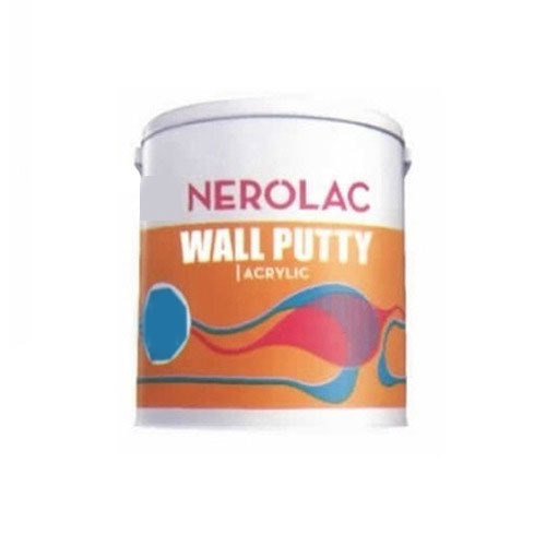 Wall Coating Nerolac Wall Putty