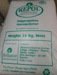Polypropylene Homopolymer - PP Homopolymer Latest Price