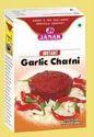 Instant Garlic Chatni