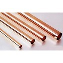 Round Plain Copper Tubes