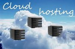Linux Cloud Server Hosting Services