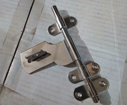 Stainless Steel Door Aldrop