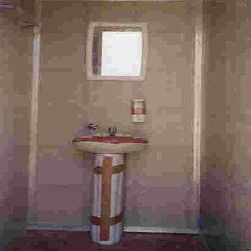 Portable Washroom At Rs 65000 Piece