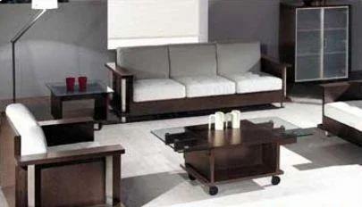 Cabin Desk And Office Sofa Set Furniture Manufacturer Shreeji
