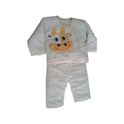 Baby Boy's Warm Suit