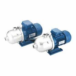 Stage Centrifugal Pumps 50/60Hz