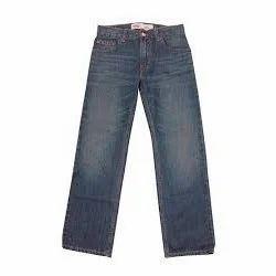 Kids Fancy Jeans
