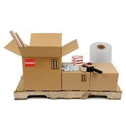 Packaging Courier Services