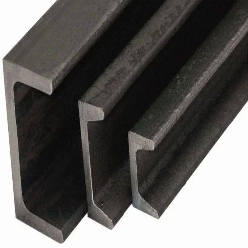 Metal Channel Mild Steel Channel Manufacturer From Chennai