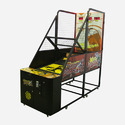 Street Basketball Shooting Machine Game