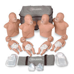 Instructors Economy Starter Package CPR Training Manikin