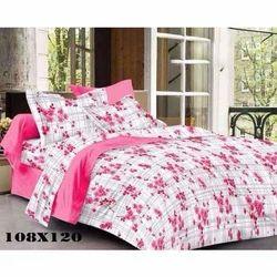 Home Satin Bed Sheet