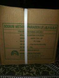 Methyl Paraben Plain