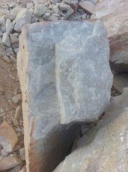 Quartz Stone Block