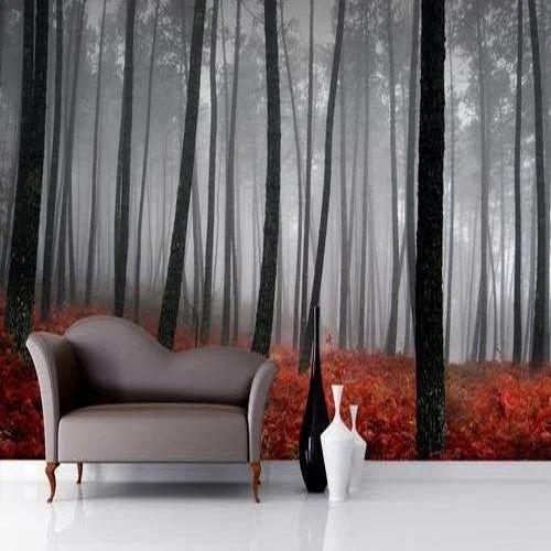 3D Home Wallpaper. 3D Home Wallpaper  Designer Wallpaper   Nath Trading Co   New