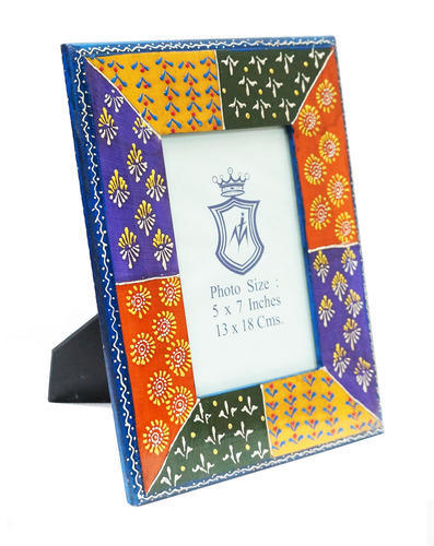 Wooden Photo Frame 5x7 At Rs 245 Piece Lakdi Ke Photo Frames