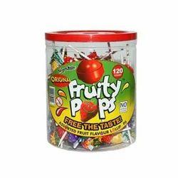 Fruity Pops Lollipop