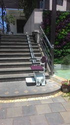 Motorized Stair Lift