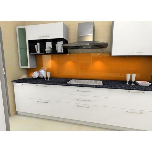 Modular Kitchens: Hettich Modular Kitchen At Rs 1250 /square Feet