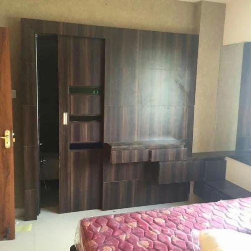 Bedroom Designs & Cupboard Works Architect / Interior Design / Town ...