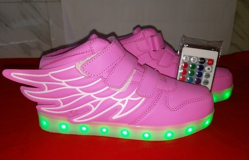 Women Casual Led Shoes 36eff0a874