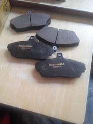 Rear Disc Pad, For Car