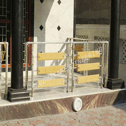 Sitout Handrail