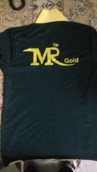 Printed Male Promotional T Shirts