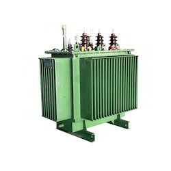 Oil Immersed Potential Transformers