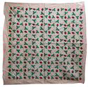 Square Cotton Printed Bandana