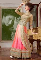 Bridal Anarkali Salwar Suits