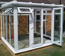 UPVC Partitions